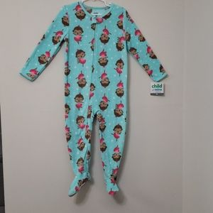 Carers Child of mine body suit 3t